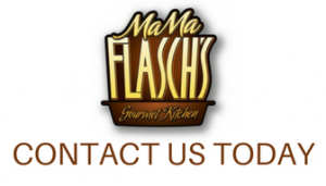 Mama Flasch Logo Contact Us Today
