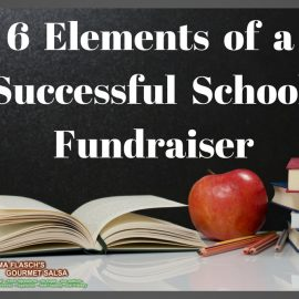 6-elements-of-a-successful-school-fundraiser