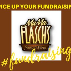 #fundraising