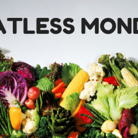 Meatless Monday Meals